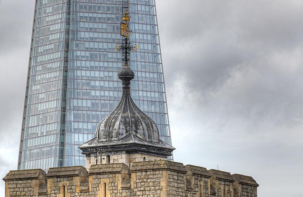 shard & tower