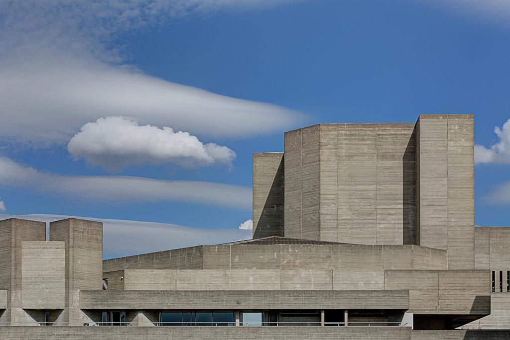 royal national theatre no. 2