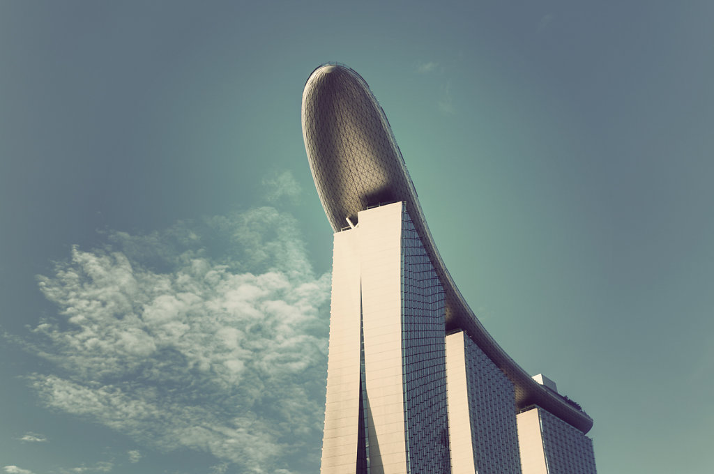 marina bay sands no. 3