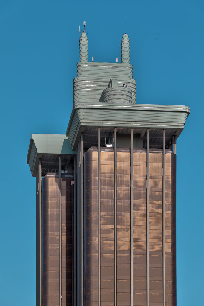 torre colon